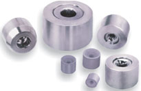 Carbides Toolings for aluminium collapsible tubes